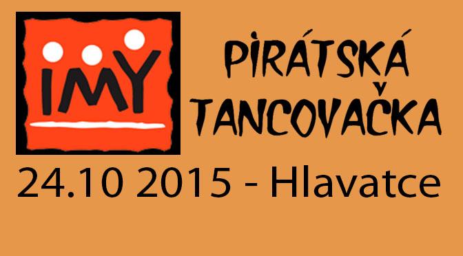 Pirátská tancovačka