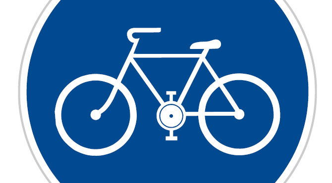 Soběslav cyklistům a cyklisté Soběslavi