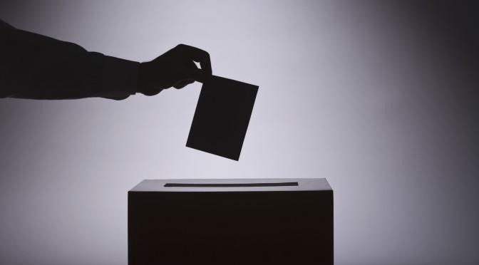 Nábor do volebních komisí