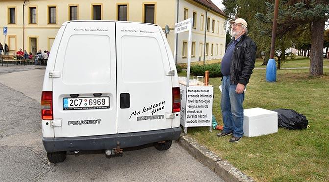 Petiční právo po soběslavsku