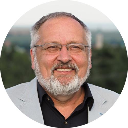 Ing. Petr Král