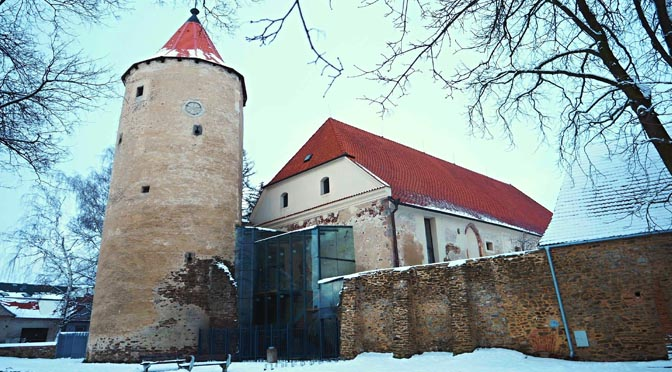 Budoucí podoba Soběslavi podle architektonické soutěže