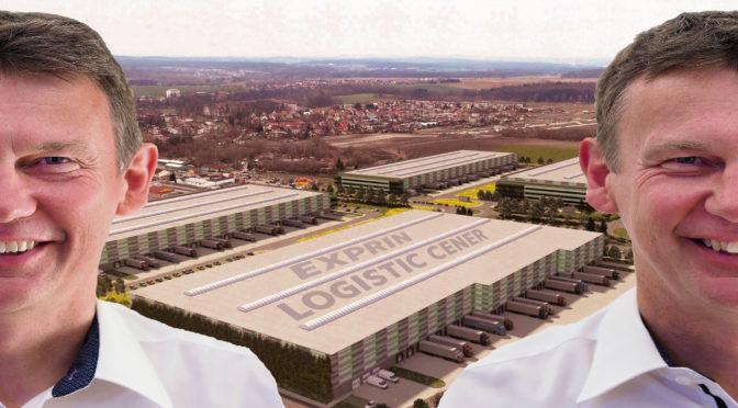 Zastupitelstvo nesouhlasí s výstavbou logistického centra – Zastupitelstvo pohledem Martina Kákony
